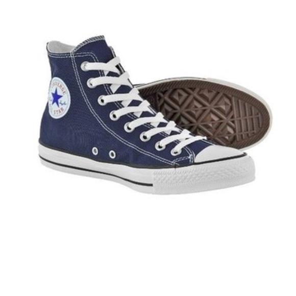 Converse Shoes - 👟High top women s converse dcf581821e